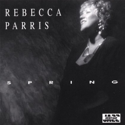 spring rebecca parris